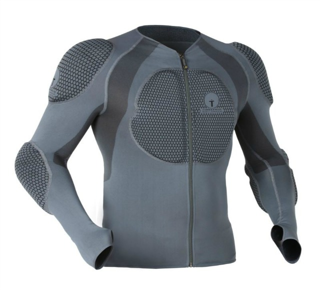 ProShirt Forcefield body armour