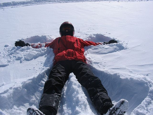 Snow Angel photo credit Nathan Jacobs640px