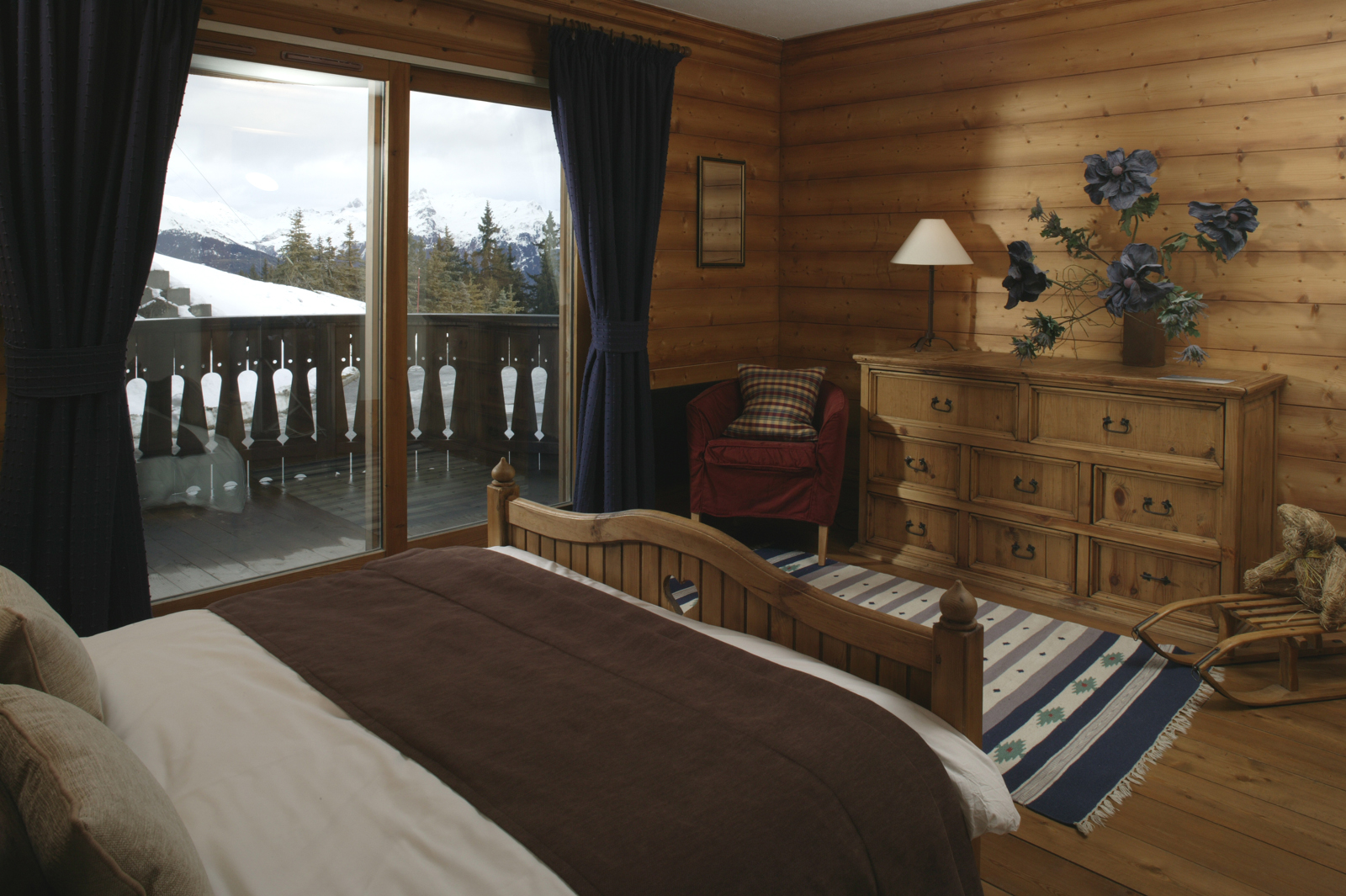 Chalet Pralong - Courchevel